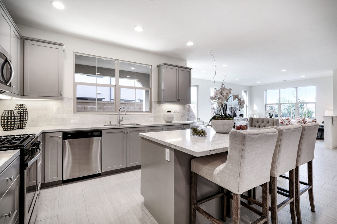 Real Estate Photography on Lowell Ave in Irvine, California 92620by Kasi the Real Estate Photographer
