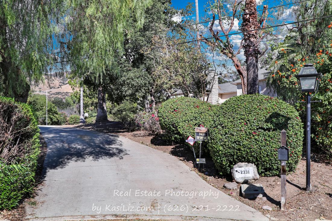 Real Estate Photography | 2331 Country Club Vista St-Glendora | Kasi Liz The Real Estate Photographer