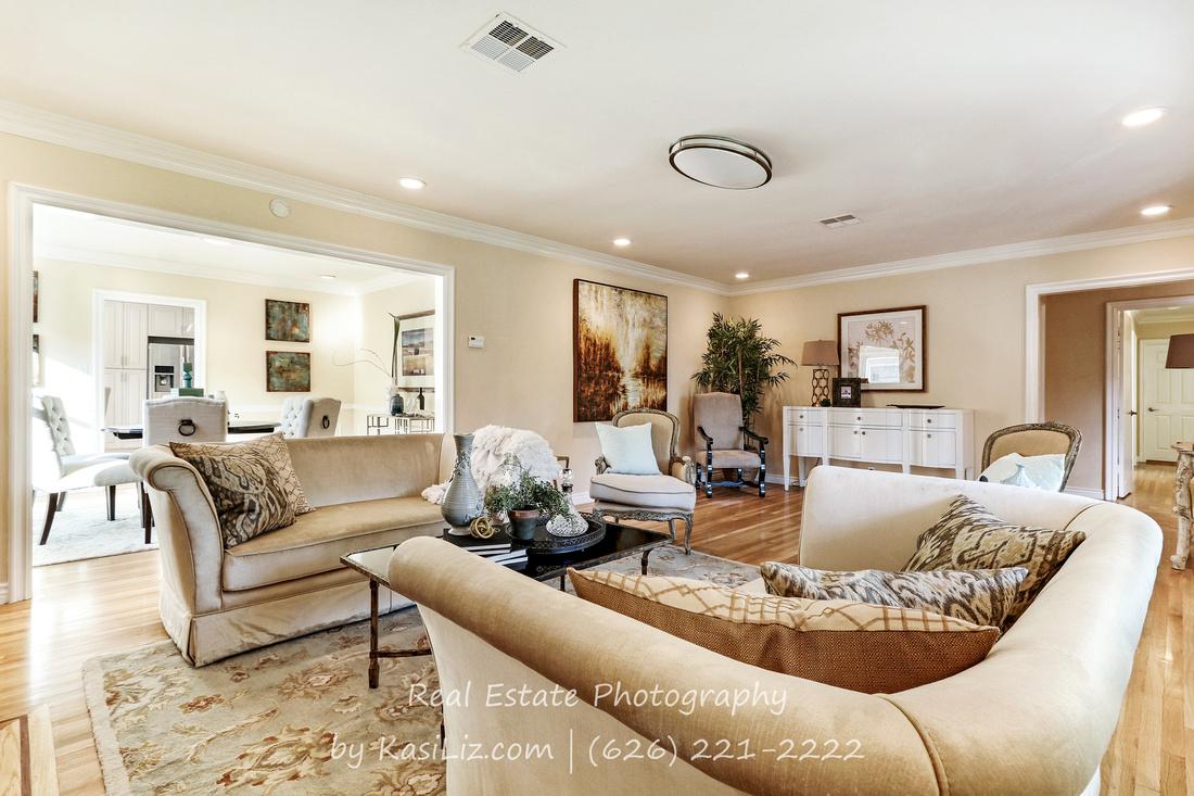 Real Estate Photography | 2953 E California Blvd-Pasadena | Kasi Liz The Real Estate Photographer