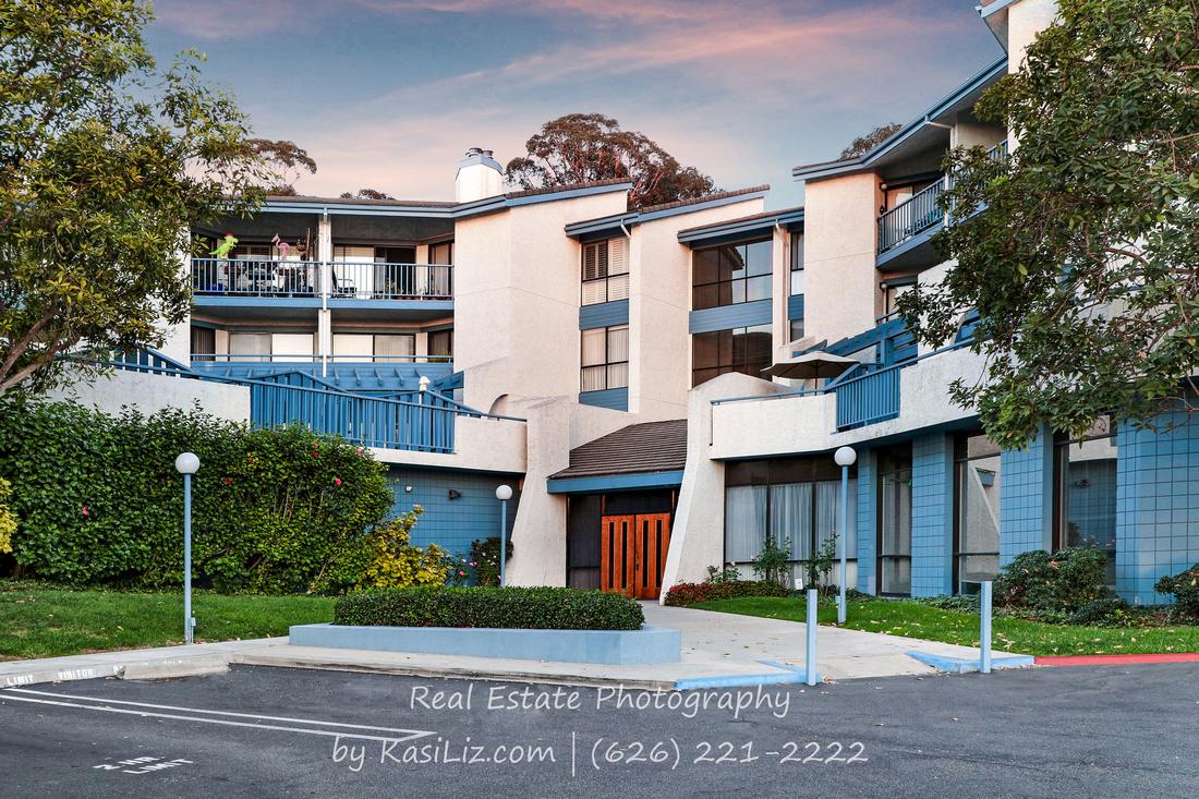 Real Estate Photography | 4260 Vía Arbolada 332-Los Angeles-90042 | Kasi Liz The Real Estate Photographer