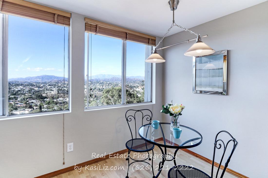 Real Estate Photography | 4295 Vía Arbolada-Monterey Hills-90042 | Kasi Liz The Real Estate Photographer