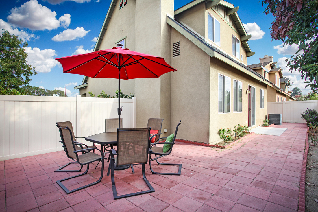 Real Estate Photography | 5015 Farago Ave-Temple City | Kasi Liz The Real Estate Photographer