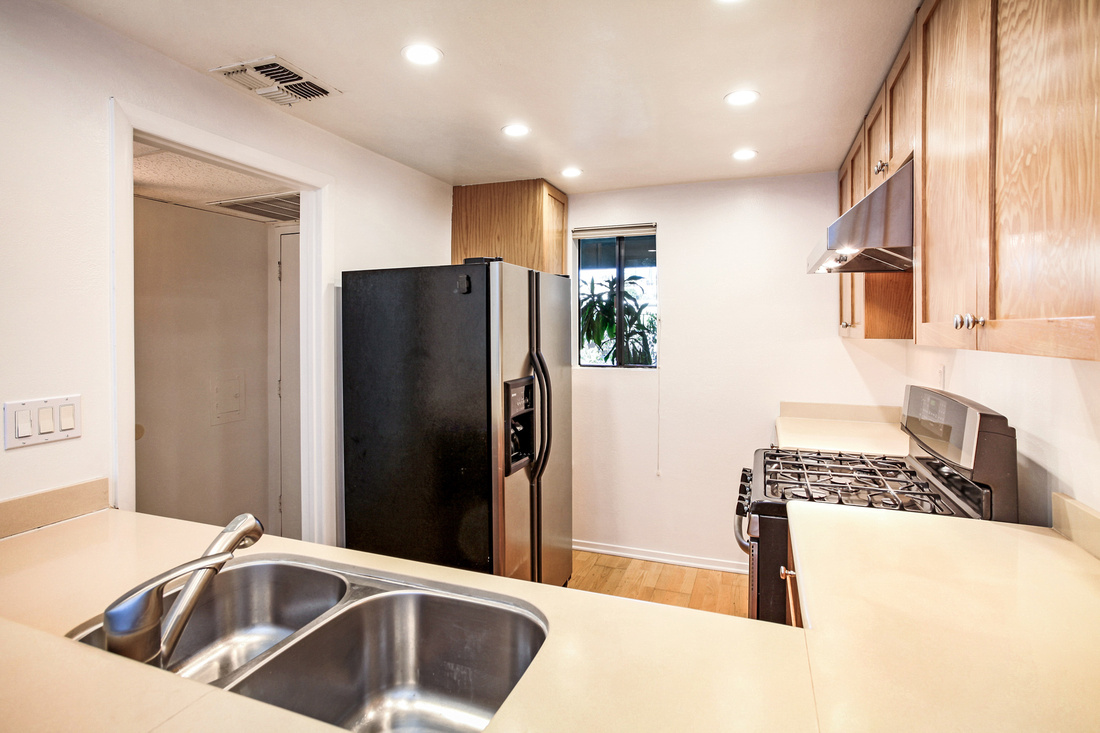 Real Estate Photography | 2018 Griffith Park Blvd-Silverlake LA | Kasi Liz The Real Estate Photographer