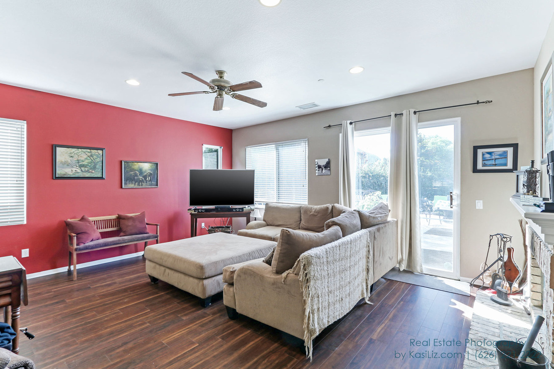 Real Estate Photography on Sagebrush Way in Azusa, California 91702  by Kasi the Real Estate Photographer