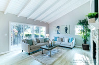 Real Estate Photography | Florecita Drive | Altadena CA