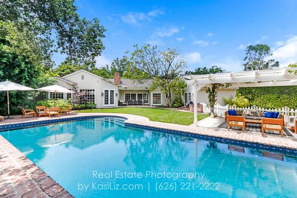 Real Estate Photography by Kasi Liz   Pasadena & Los Angeles