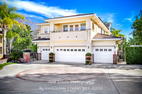 Real Estate Photography | 600 Meadow Pass Heights | Walnut, California | by Kasi Liz Hyrapett | Photographer