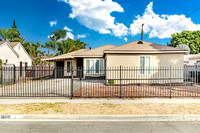 Real Estate Photography | Grape Ave | Compton CA